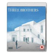 Produktbilde for Three Brothers (UK-import) (Blu-ray + DVD)