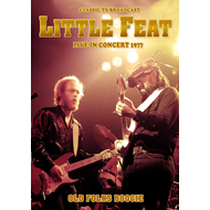 Little Feat - Old Folks Boogie: Live In Concert 1977 (DVD)