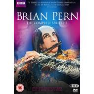 Brian Pern - The Complete Series 1 - 3 (UK-import) (DVD)