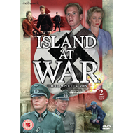 Produktbilde for Island At War - The Complete Series (UK-import) (DVD)