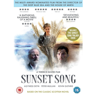 Sunset Song (UK-import) (DVD)