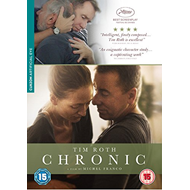 Produktbilde for Chronic (UK-import) (DVD)