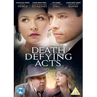 Death Defying Acts (UK-import) (DVD)