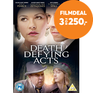 Produktbilde for Death Defying Acts (UK-import) (DVD)