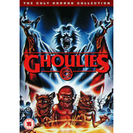 Ghoulies (UK-import) (DVD)