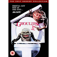 Ghoulies 2 (UK-import) (DVD)