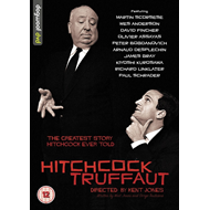 Hitchcock/Truffaut (UK-import) (DVD)