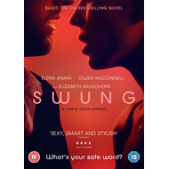 Produktbilde for Swung (UK-import) (DVD)