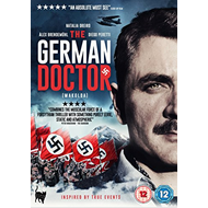 The German Doctor (UK-import) (DVD)