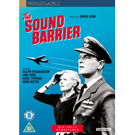 The Sound Barrier (UK-import) (DVD)