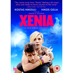 Xenia (UK-import) (DVD)