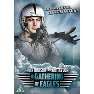 A Gathering Of Eagles (UK-import) (DVD)