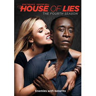 House Of Lies - Sesong 4 (DVD - SONE 1)