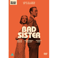 Bad Sister (UK-import) (DVD)
