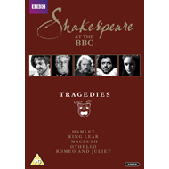 Shakespeare At The BBC: Tragedies (UK-import) (DVD)