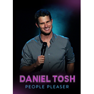Daniel Tosh: People Pleaser (DVD - SONE 1)