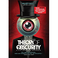 Theory Of Obscurity: A Film About The Residents (DVD - SONE 1)
