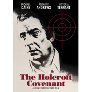 The Holcroft Covenant (DVD - SONE 1)