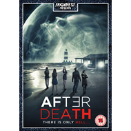 After Death (UK-import) (DVD)