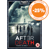 Produktbilde for After Death (UK-import) (DVD)