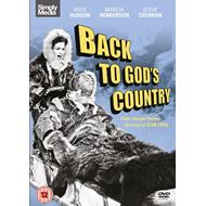 Back To God's Country (UK-import) (DVD)