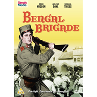 Bengal Brigade (UK-import) (DVD)