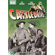 Cattle Drive (UK-import) (DVD)