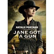 Jane Got A Gun (DVD - SONE 1)
