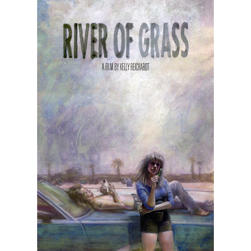 River Of Grass (DVD)