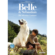 Belle & Sebastian: The Adventure Continues (UK-import) (DVD)