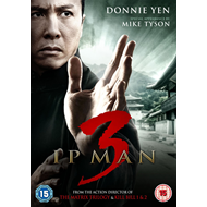 Ip Man 3 (UK-import) (DVD)