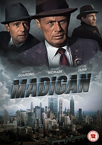 Madigan (UK-import) (DVD)
