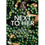 Next To Her (UK-import) (DVD)