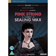 Pink String And Sealing Wax (UK-import) (DVD)