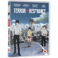 Terror In Resonance - Complete Series (UK-import) (DVD)