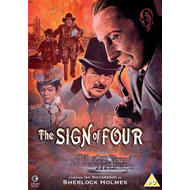 The Sign Of Four (UK-import) (DVD)