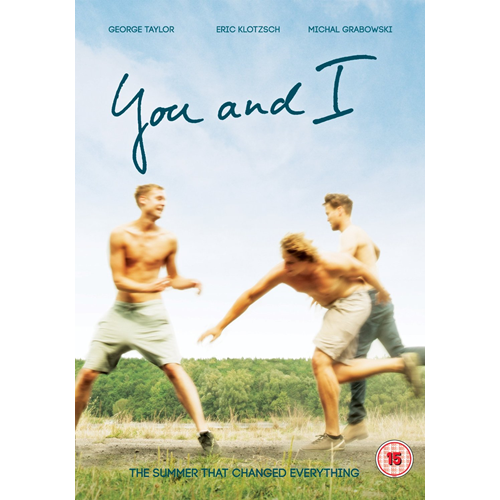 You & I (UK-import) (DVD)