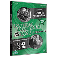British Comedies Of The 1930s: Volume 10 (UK-import) (DVD)
