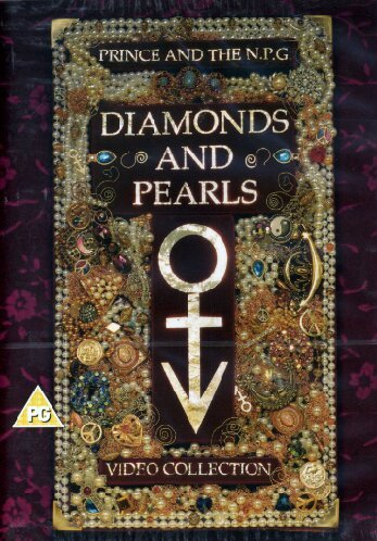 Prince - Diamonds And Pearls: Video Collection (DVD)