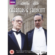 Charters and Caldicott (UK-import) (DVD)