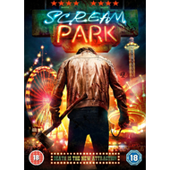 Scream Park (UK-import) (DVD)