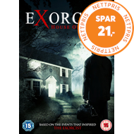 Produktbilde for Exorcist: House Of Evil (UK-import) (DVD)