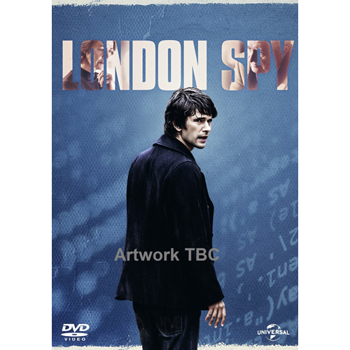 London Spy (UK-import) (DVD)