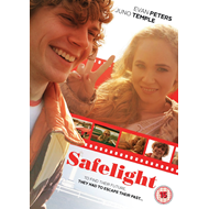 Safelight (UK-import) (DVD)