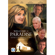 Welcome To Paradise (UK-import) (DVD)