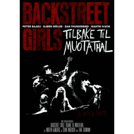 Produktbilde for Backstreet Girls - Tilbake Til Muotathal (DVD)