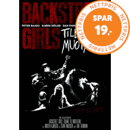 Backstreet Girls - Tilbake Til Muotathal (DVD)