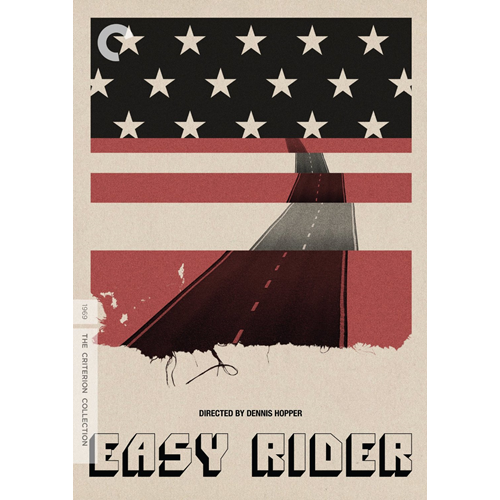 Easy Rider - Criterion Collection (DVD - SONE 1)