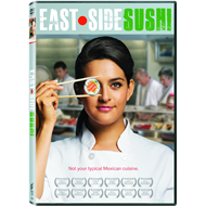 East Side Sushi (DVD - SONE 1)
