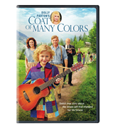 Dolly Parton's Coat Of Many Colors (DVD - SONE 1)